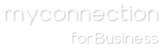 MyConnection For Business white
